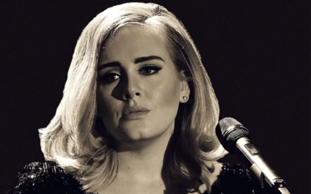 Adele tónleikar