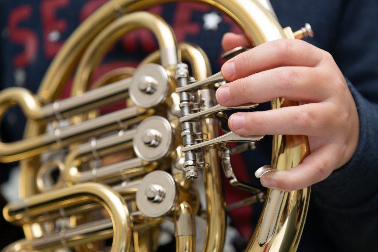 Franskt horn